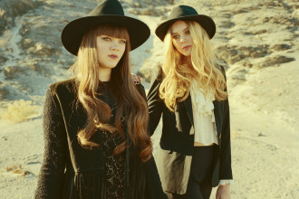 First Aid Kit. Photo by Neil Krug via Shore Fire Media