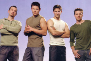WIN TICKETS: MY2K Tour with 98 Degrees, <br>O-Town and More at The Moody Theater